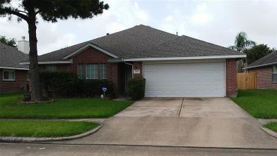 Katy Single Family Home For Sale: 22607 Holly Lake Drive