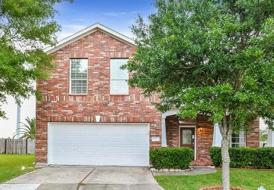 Pearland Single Family Home For Sale: 2503 Cypress Springs Court