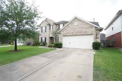 Sugar Land Single Family Home For Sale: 13914 Abbey Lane