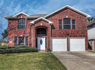 Katy Single Family Home For Sale: 22738 Castleton Creek Court