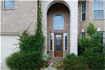 Pearland Rental For Rent: 2302 Canyon Spring