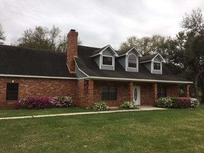 Tomball Single Family Home For Sale: 21514 Julie Lane