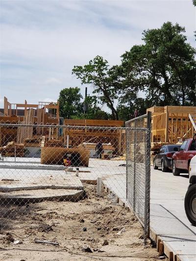 Houston Single Family Home For Sale: 727 Janisch Street