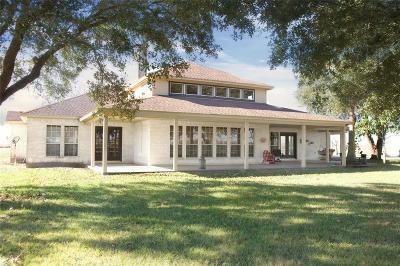 Hockley Farm & Ranch For Sale: 16273 Katy Hockley Road