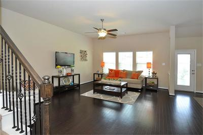 Humble Single Family Home For Sale: 14703 Diane Manor Lane