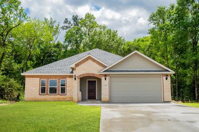 Crosby TX Single Family Home For Sale: $230,000