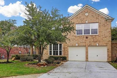 Cypress Single Family Home For Sale: 21018 Ochre Willow Trail
