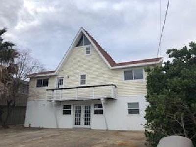 Bayou Vista Single Family Home For Sale: 169 Barracuda Street