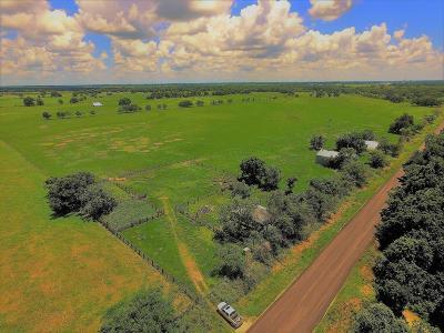 Wharton County Farm & Ranch For Sale: 0000 Fm 1096