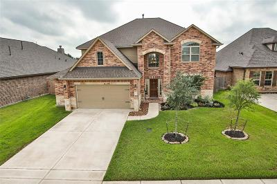 Single Family Home For Sale: 10807 Silver Shield Way