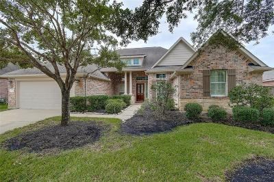 Cypress Single Family Home For Sale: 26922 Marlan Forest Lane
