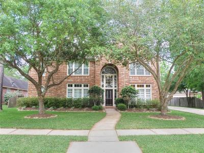Single Family Home For Sale: 712 Hidden Woods Lane