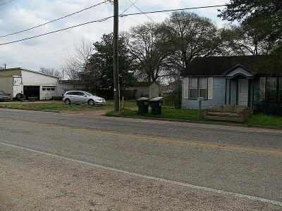 Sealy Single Family Home For Sale: 318 Columbus