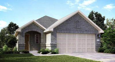 Richmond Single Family Home For Sale: 9842 Copper Ranch Trail