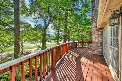 Grogans Mill, Woodlands Vlg/Grogans Mill 2, Village Of Grogan's Mill Single Family Home For Sale: 116 S Timber Top Drive