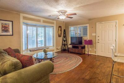 Montrose Condo/Townhouse For Sale: 3502 Burlington Street #15