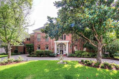 Katy Single Family Home For Sale: 1426 Kelliwood Oaks Drive