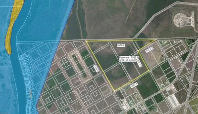 Matagorda Residential Lots & Land For Sale: +-60 Ac Cr 253