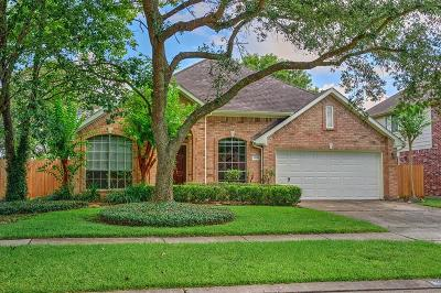 League City Single Family Home For Sale: 1408 Coleman Boylan Drive