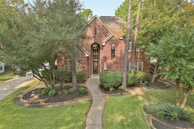 Cypress Single Family Home For Sale: 13223 Golden Valley Drive