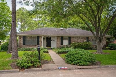 Friendswood Single Family Home For Sale: 621 Heather Lane