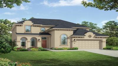 League City Single Family Home For Sale: 4912 Isla Canela