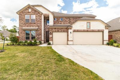 Porter Single Family Home For Sale: 25209 Forest Sounds Lane