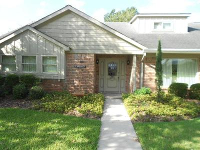 Meyerland, Meyerland 1, Meyerland 3, Meyerland 8 Rp C Single Family Home For Sale: 10002 Balmforth