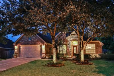 Cypress Single Family Home For Sale: 15802 River Raven Court