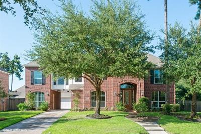 Montgomery County Single Family Home For Sale: 20713 Hillsdale Forest Drive