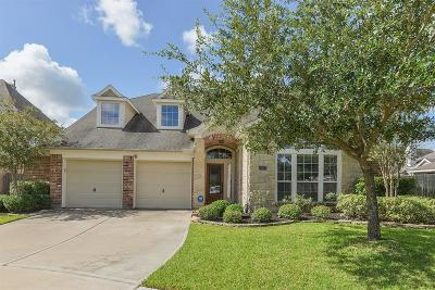 Cypress Single Family Home For Sale: 15002 Grape Orchard Court