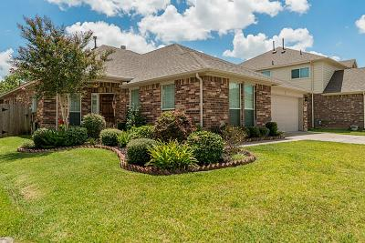 Seabrook Single Family Home For Sale: 948 Bay Sky Way