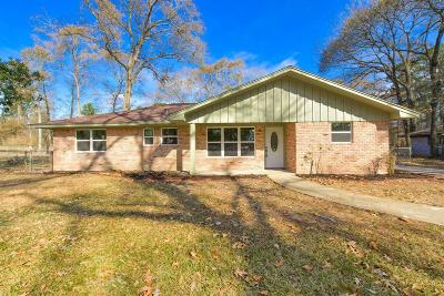 Single Family Home For Sale: 1523 Sungail Drive