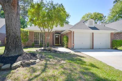 Humble Single Family Home For Sale: 20627 Golden Hawthorn Court