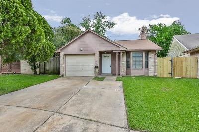 Cypress Single Family Home For Sale: 7106 Goldendale Court
