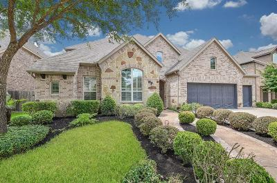 Sugar Land Single Family Home For Sale: 7507 Newbury Trail