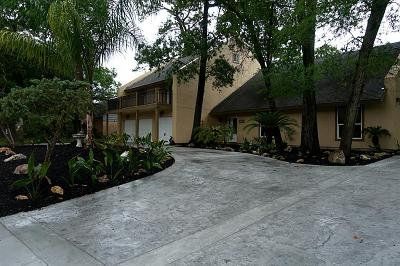 La Porte Single Family Home For Sale: 3111 Silver Springs Drive
