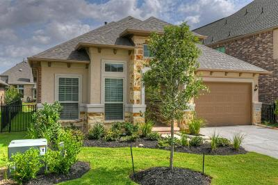 Cypress Single Family Home For Sale: 17818 Olde Oaks Estate Court