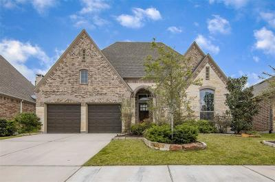 Single Family Home For Sale: 28406 Huntley Manor Drive