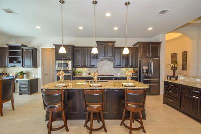 Katy Single Family Home For Sale: 3403 Celburn Park Court