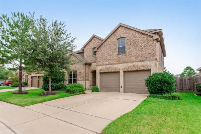 Cypress Single Family Home For Sale: 20306 Rusty Rock Lane