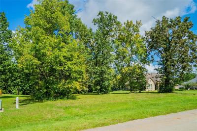 Willis Residential Lots & Land For Sale: 1734 Opal Trail