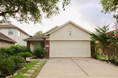 Katy Single Family Home For Sale: 4723 Meadowbloom Lane
