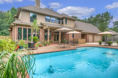 Montgomery Single Family Home For Sale: 11625 Princess Margaret Court