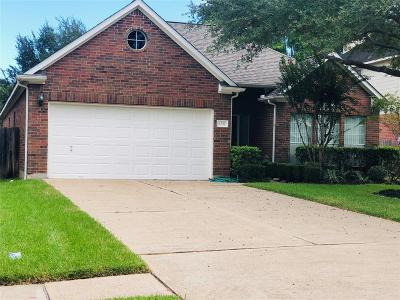 Sugar land Rental For Rent: 1231 Cambrian Park Court