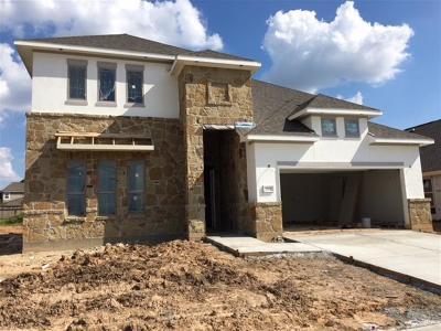 Spring Single Family Home For Sale: 20630 Mount Highland Park