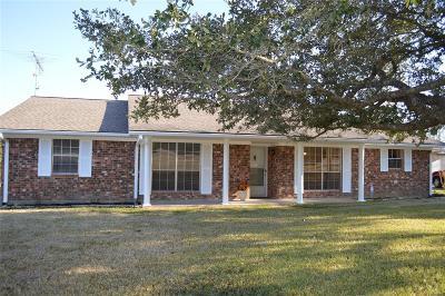 Washington County Single Family Home For Sale: 3505 Park Lane