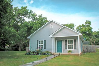 Washington County Single Family Home For Sale: 1409 S Austin Street