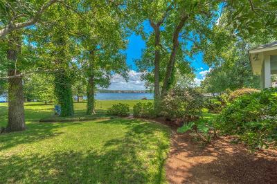 Willis Single Family Home For Sale: 9412 Escondido Drive