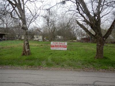 Eagle Lake Residential Lots & Land For Sale: 708 McReary Street N